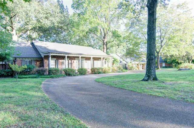 334 Perkins Ext, Memphis, TN 38117 (#10086107) :: The Wallace Group - RE/MAX On Point