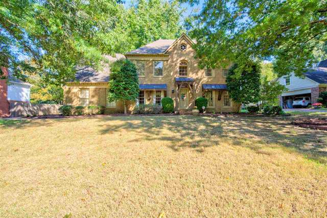 3396 Beaver Run Dr, Collierville, TN 38017 (#10086113) :: The Wallace Group - RE/MAX On Point