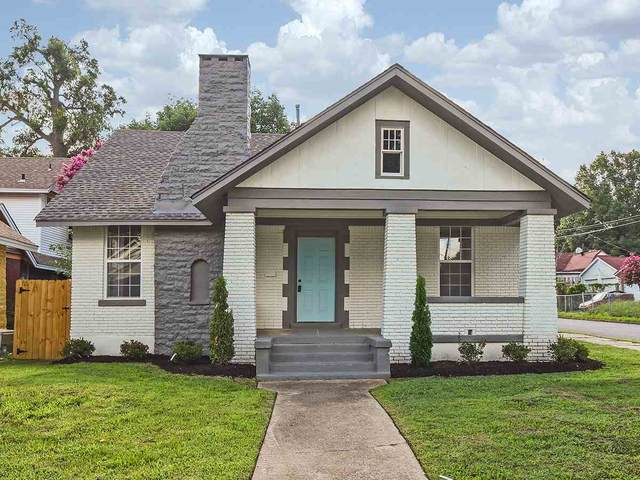 864 Maury St, Memphis, TN 38107 (#10086126) :: All Stars Realty