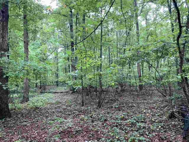 LOTS 13 14 & 15 Lakeway Ln, Savannah, TN 38372 (#10086130) :: All Stars Realty