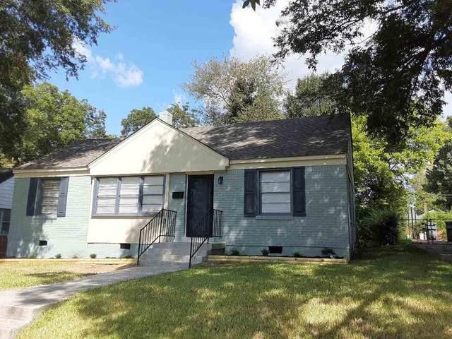 2156 Berkeley Ave, Memphis, TN 38108 (MLS #10086138) :: The Justin Lance Team of Keller Williams Realty