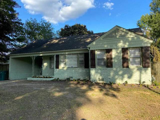 4190 Alice Dr, Memphis, TN 38109 (#10086181) :: The Wallace Group - RE/MAX On Point
