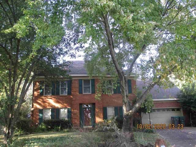 895 Camden Grove Cv, Memphis, TN 38018 (MLS #10086189) :: The Justin Lance Team of Keller Williams Realty