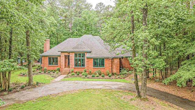 11257 Wexford Dr, Unincorporated, TN 38028 (#10086201) :: The Melissa Thompson Team