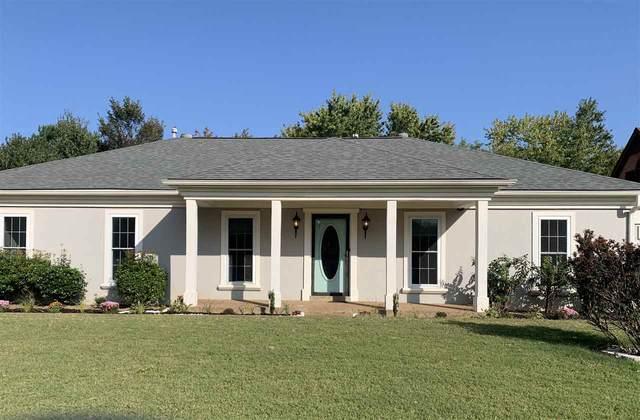 3376 Kirby Meadows Dr, Memphis, TN 38115 (#10086218) :: The Home Gurus, Keller Williams Realty