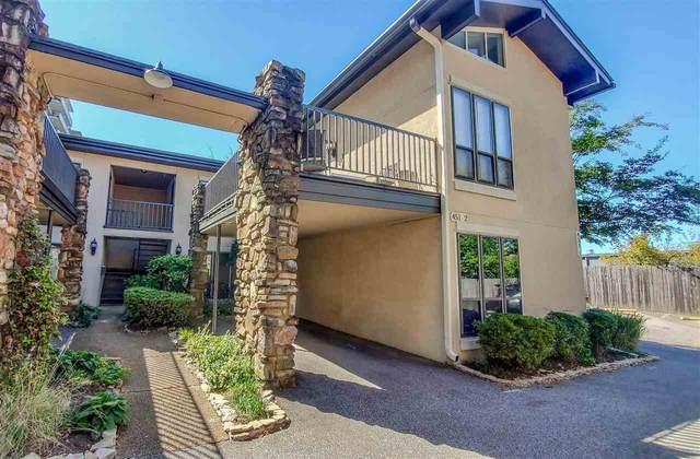 451 S Perkins Rd #2, Memphis, TN 38117 (#10086222) :: The Home Gurus, Keller Williams Realty