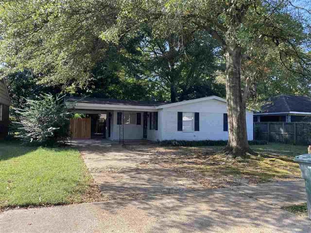4121 Arrowhead Rd N, Memphis, TN 38118 (#10086229) :: Bryan Realty Group