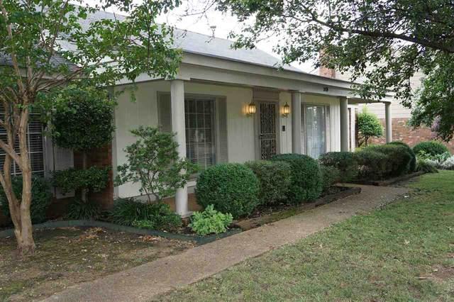 3478 Kirby Pky, Memphis, TN 38115 (#10086238) :: The Home Gurus, Keller Williams Realty