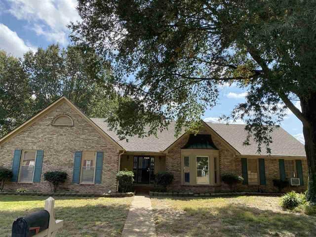 7895 Winchester Hills Rd, Memphis, TN 38119 (MLS #10086246) :: The Justin Lance Team of Keller Williams Realty