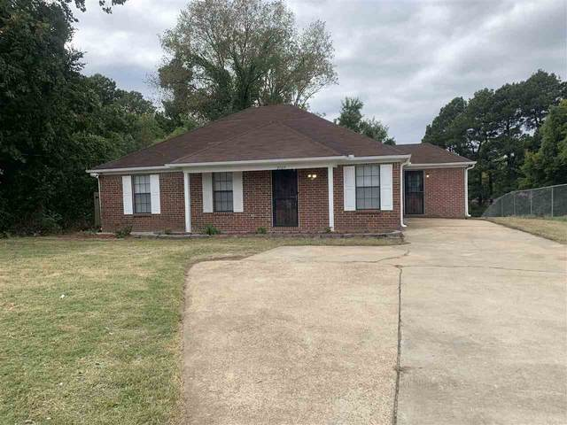3769 Raleigh-Millington Rd, Memphis, TN 38128 (#10086253) :: The Wallace Group - RE/MAX On Point