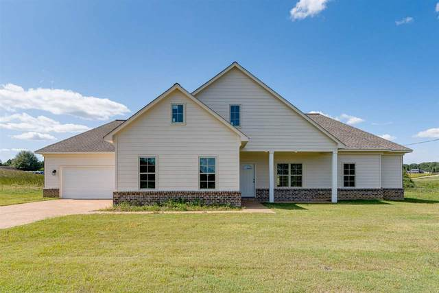 105 Lillie Ln, Unincorporated, TN 38015 (#10086258) :: Bryan Realty Group