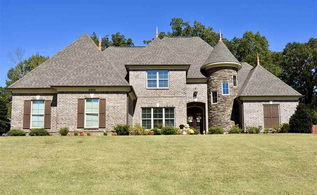 4482 Bakersfield Dr, Olive Branch, MS 38654 (MLS #10086323) :: The Justin Lance Team of Keller Williams Realty