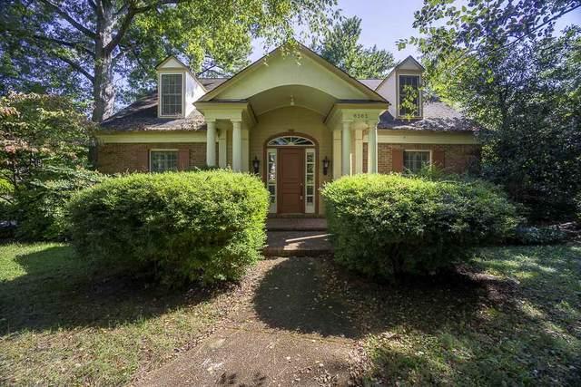 6363 N Massey Hill Dr, Memphis, TN 38120 (#10086326) :: The Dream Team