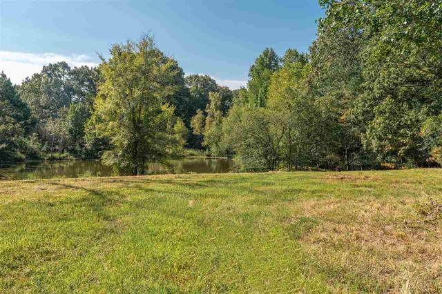 11000 BLOCK OF Macon Rd, Unincorporated, TN 38028 (#10086343) :: J Hunter Realty