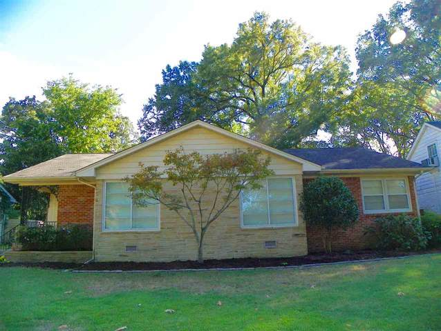4053 Minden Rd, Memphis, TN 38117 (MLS #10086353) :: The Justin Lance Team of Keller Williams Realty