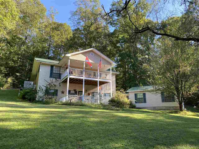 1075 Bruton Branch Rd, Savannah, TN 38372 (#10086368) :: The Melissa Thompson Team