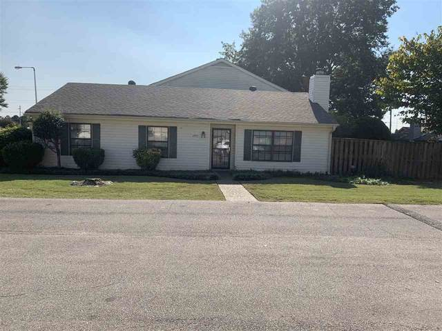 2975 Kin Cv #2975, Memphis, TN 38119 (#10086404) :: J Hunter Realty