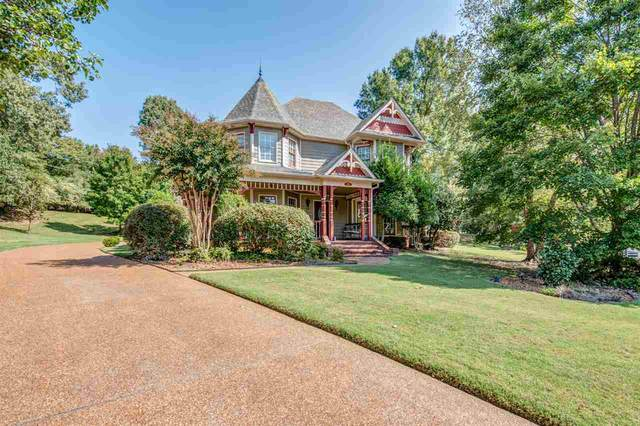 5782 Haley Hollow Cv, Arlington, TN 38002 (#10086429) :: The Wallace Group - RE/MAX On Point