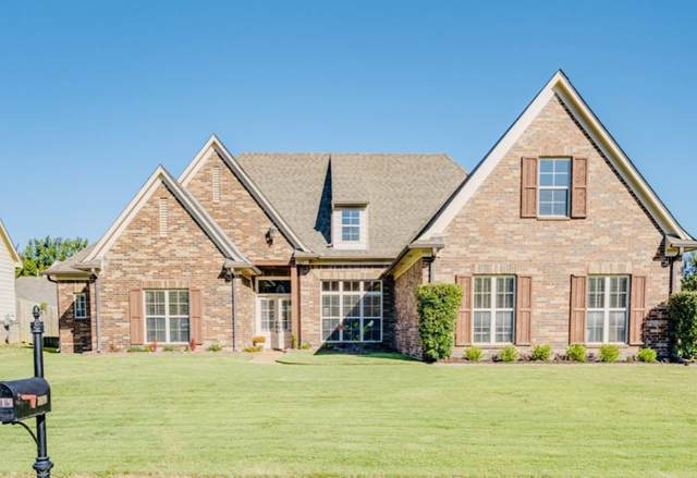 4819 Ellendale Rd, Bartlett, TN 38135 (#10086430) :: The Wallace Group - RE/MAX On Point