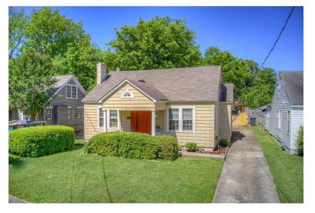 103 S Humes St, Memphis, TN 38111 (#10086431) :: The Wallace Group - RE/MAX On Point