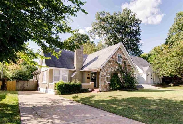 759 N Trezevant St, Memphis, TN 38112 (#10086435) :: All Stars Realty