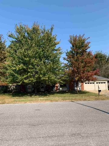 6416 Gillham Dr, Memphis, TN 38134 (#10086443) :: Bryan Realty Group
