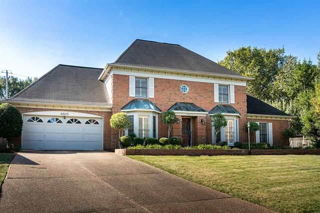 8865 Briarwood Cv, Memphis, TN 38018 (MLS #10086454) :: The Justin Lance Team of Keller Williams Realty