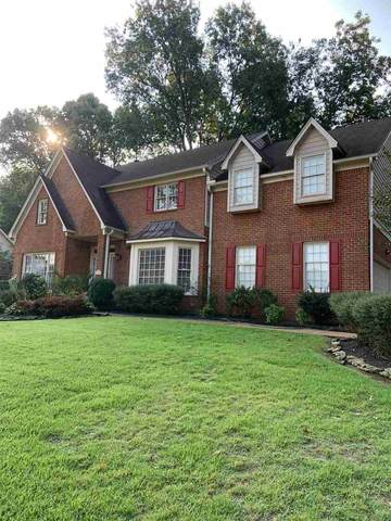 7455 Wood Rail Cv, Memphis, TN 38119 (#10086455) :: The Wallace Group - RE/MAX On Point
