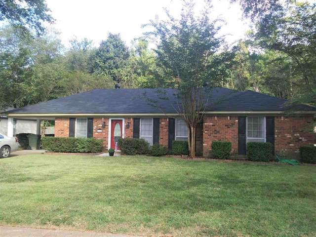 1568 Pepperwood St, Memphis, TN 38134 (#10086457) :: Bryan Realty Group