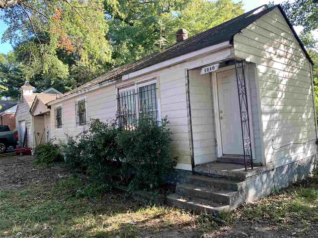 1340 Rutland St, Memphis, TN 38114 (#10086464) :: All Stars Realty