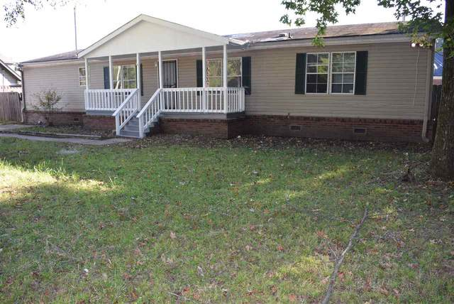 4440 Coleman Rd, Unincorporated, TN 38128 (#10086476) :: Bryan Realty Group