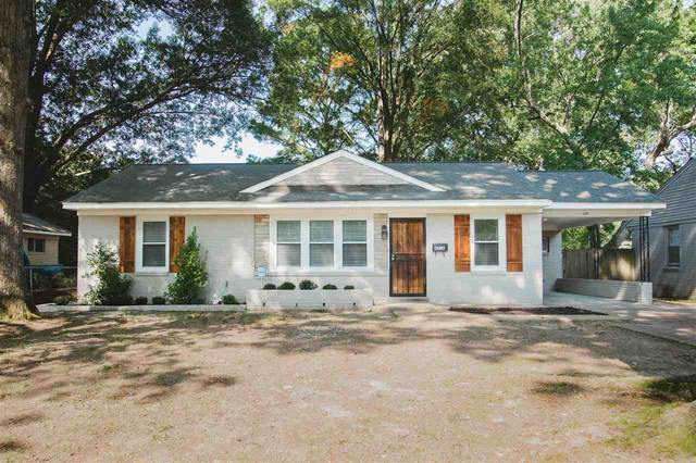 4318 Goldie Ave, Memphis, TN 38122 (MLS #10086484) :: The Justin Lance Team of Keller Williams Realty