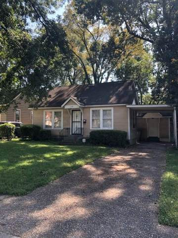 3199 Chisca Ave, Memphis, TN 38111 (#10086513) :: All Stars Realty