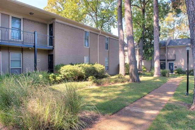 983 June Rd #1, Memphis, TN 38119 (#10086522) :: The Dream Team