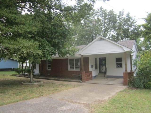 198 Joann Ave, Ripley, TN 38063 (#10086541) :: All Stars Realty