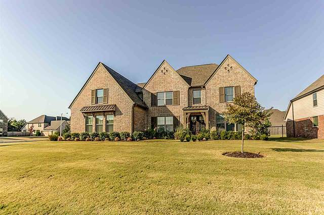 524 Fallen Timbers Ln, Collierville, TN 38017 (#10086542) :: Bryan Realty Group