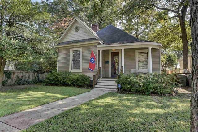 58 S Cox St, Memphis, TN 38104 (#10086550) :: Bryan Realty Group