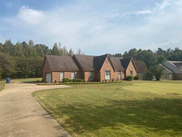 940 Hwy 196 Hwy, Piperton, TN 38017 (#10086555) :: J Hunter Realty