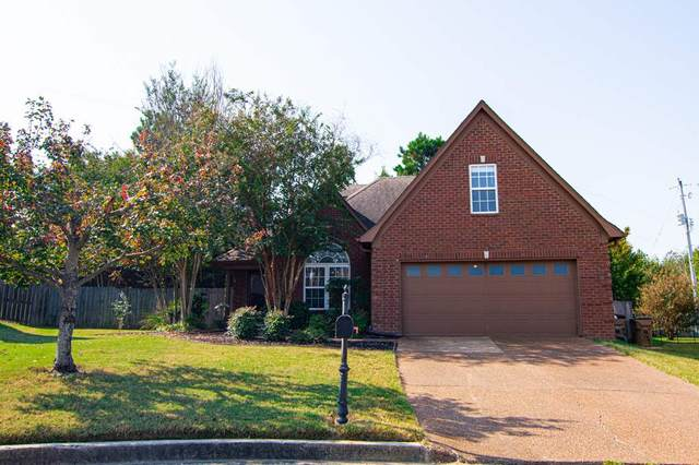 1405 Lee Side Cv, Unincorporated, TN 38016 (#10086576) :: J Hunter Realty