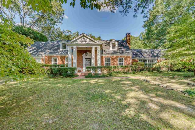 4234 Poplar Ave, Memphis, TN 38117 (#10086591) :: The Wallace Group - RE/MAX On Point