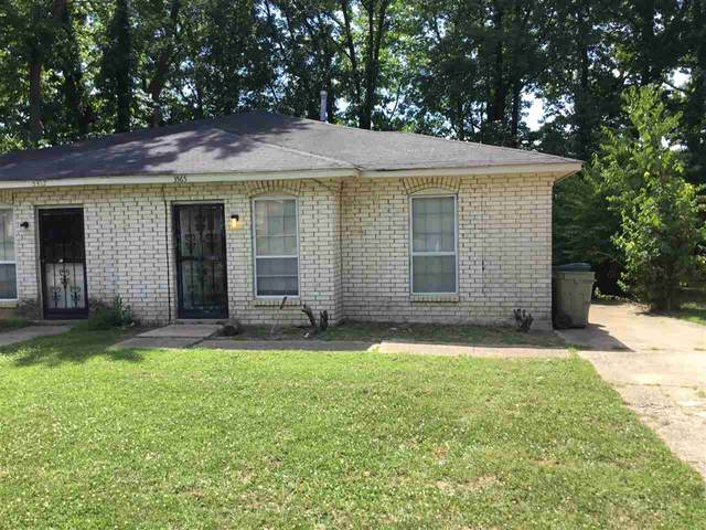 3565 Fox Meadows Rd, Memphis, TN 38115 (#10086608) :: J Hunter Realty
