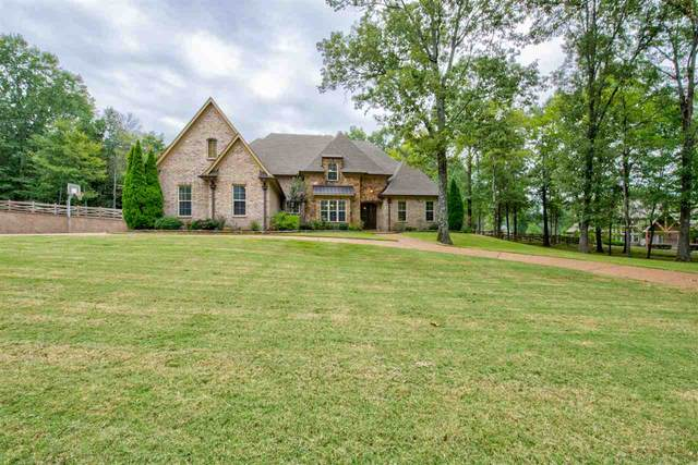 150 Millbury Ln, Unincorporated, TN 38028 (#10086614) :: The Dream Team