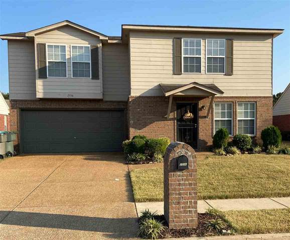 2556 Boxford Ln, Memphis, TN 38016 (#10086620) :: The Wallace Group - RE/MAX On Point