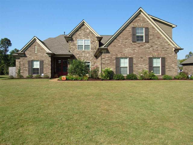 132 E Cherrybark Dr, Atoka, TN 38004 (#10086635) :: The Dream Team