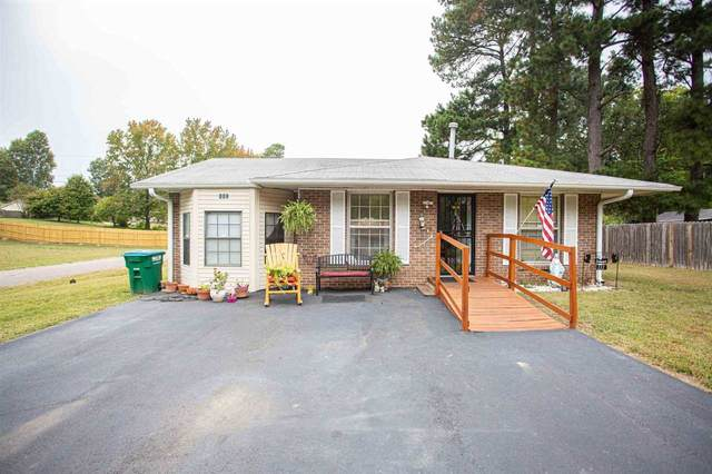 111 Allen St, Munford, TN 38058 (#10086636) :: The Wallace Group - RE/MAX On Point