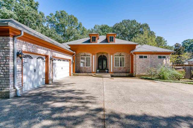 310 N Graham St, Memphis, TN 38117 (#10086652) :: J Hunter Realty