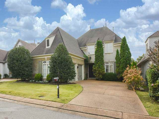6565 Espalier Cir, Memphis, TN 38119 (#10086666) :: The Wallace Group - RE/MAX On Point