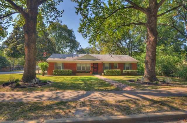 1387 Marcia Rd, Memphis, TN 38117 (#10086667) :: The Dream Team