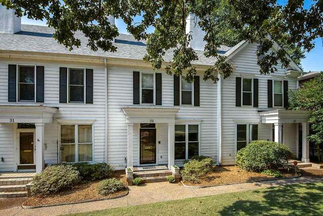 29 E Parkway Ave S, Memphis, TN 38104 (#10086672) :: Bryan Realty Group