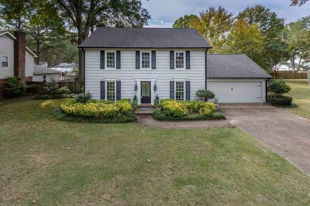 197 York Haven Rd, Collierville, TN 38017 (#10086677) :: Bryan Realty Group